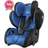 Recaro Young Sport Hero Car Seat - Saphir