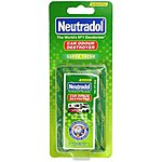 image of Neutradol Gel Super Fresh Car Air Freshener