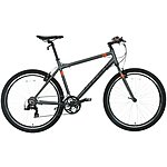 image of Carrera Axle Limited Edition Men's Hybrid Bike