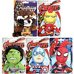 image of Marvel Mini Talking Plush