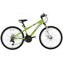 image of Carrera Blast Boys Mountain Bike - 24""