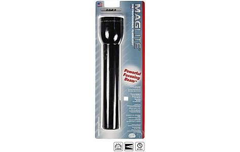 image of Maglite 2D Cell Torch Black