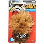 image of Star Wars Chewbacca Talking Mini Plush