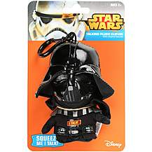 image of Star Wars Darth Vader Talking Mini Plush