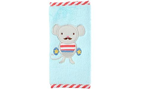 image of Vintage Circus Monty the Mouse Seat Belt Pad