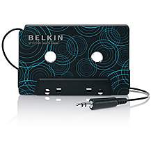 image of Belkin Cassette Adapter