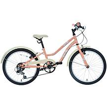 "image of Apollo Oceana Limited Edition Kids' Hybrid Bike - 20"""