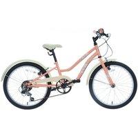 "Apollo Oceana Limited Edition Kids Hybrid Bike - 20"""