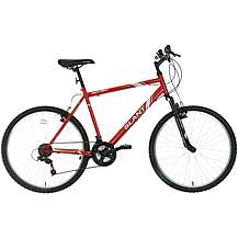 Apollo Slant Mens Mountain Bike