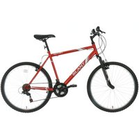 Apollo Slant Mens Mountain Bike 1