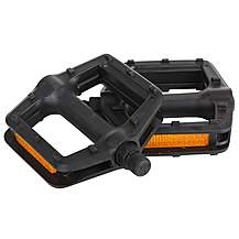 image of X Rated BMX Bike Pedals - 9/16""