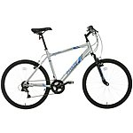 image of Apollo Phaze Mens Mountain Bike - Grey