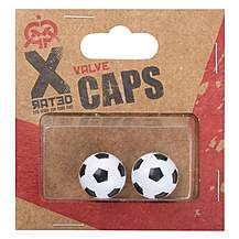 image of X Rated Football Valve Caps