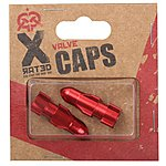 image of X Rated Red Rocket Valve Caps