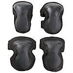 image of X Rated Kids Knee & Elbow Pads