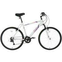 """Apollo Jewel Women's Mountain Bike - White, 14"""""""