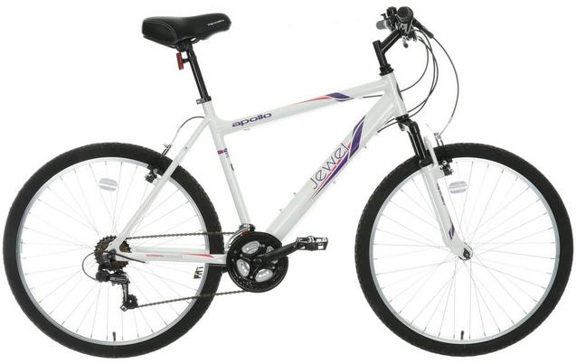Apollo Jewel Womens Mountain Bike