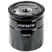 image of Halfords Oil Filter HOF201