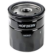 image of Halfords Oil Filter HOF203