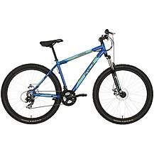 image of Indi Kaisa Mens Mountain Bike - 18""