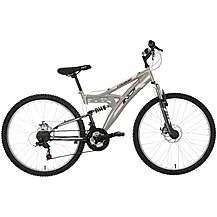 "image of Indi Voyager Womens Mountain Bike - 16"""