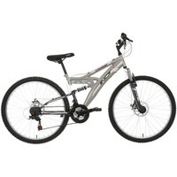 "Indi Voyager Womens Mountain Bike - 16"""