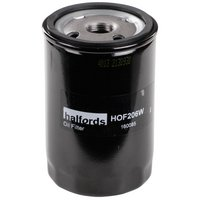 Halfords Oil Filter HOF206