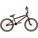 image of VooDoo Shango Limited Edition BMX Bike