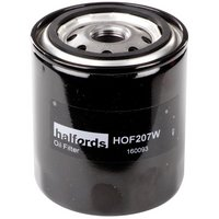 Halfords Oil Filter HOF207