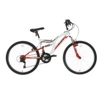 Indi Unleashed Kids Mountain Bike - 24""