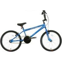 Indi Snare BMX Bike