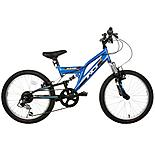 Indi Outrider Kids Mountain Bike - 20""