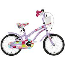 "image of Apollo Cherry Lane Kids Bike - 16"" Wheel"