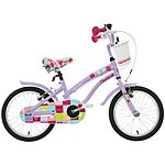 "image of Apollo Cherry Lane Kids Bike - 16"" Wheel"