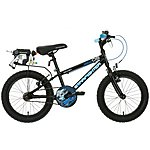 image of Apollo Starfighter Kids Bike - 16""