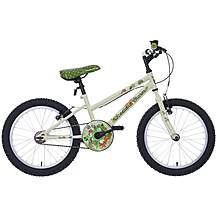 image of Apollo Woodland Charm Kids Bike - 18""
