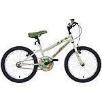 """image of Apollo Woodland Charm Kids Bike - 18"""""""