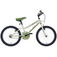 Apollo Woodland Charm Kids Bike - 18""