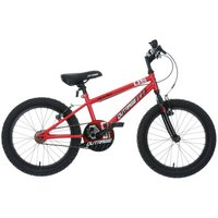 Apollo Outrage Kids Bike - 18""