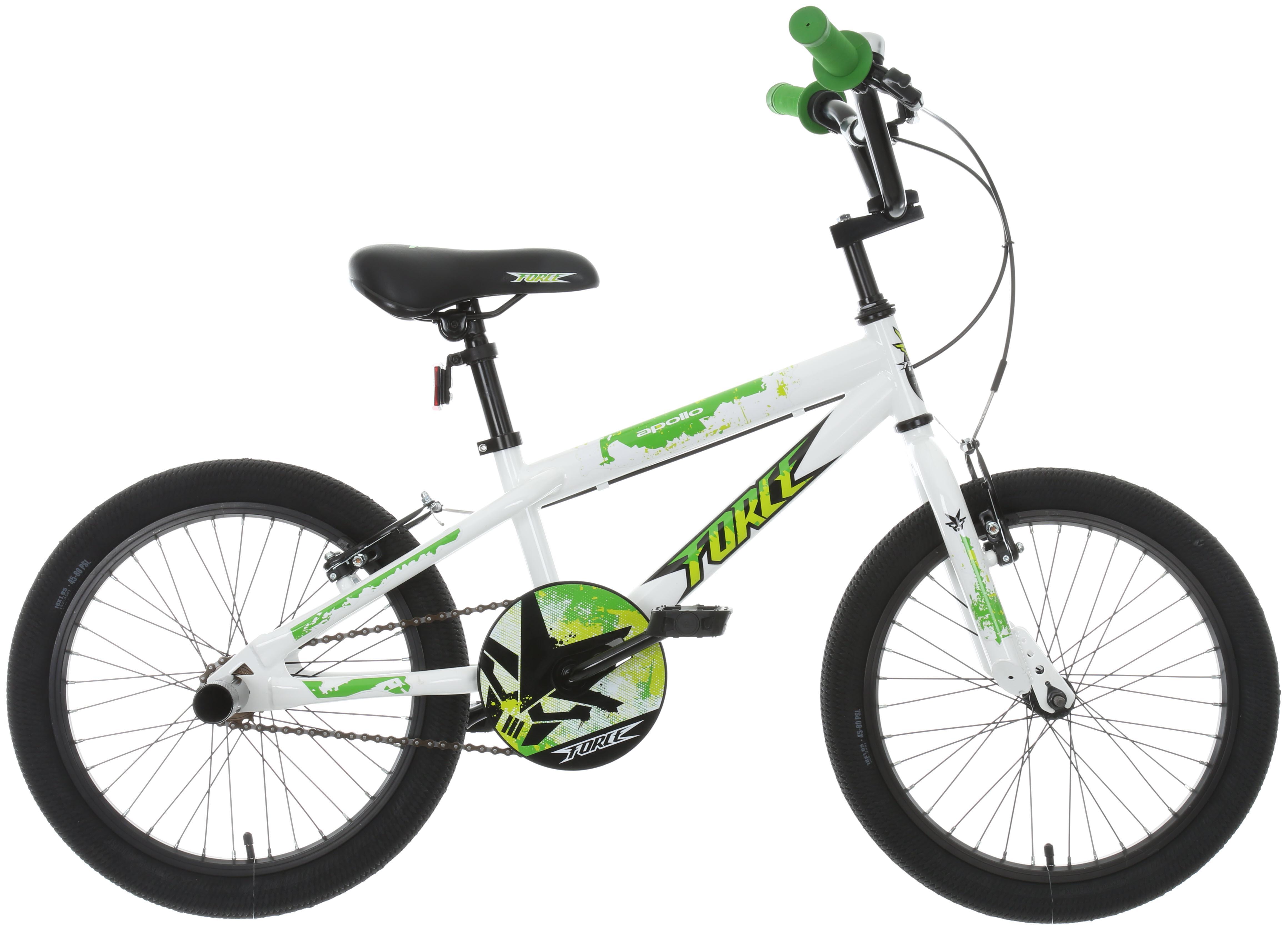 Apollo Force Kids Bike - 18 inch