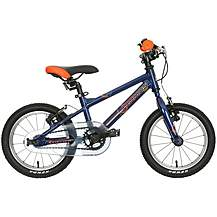 image of Carrera Cosmos Kids Bike - 14""