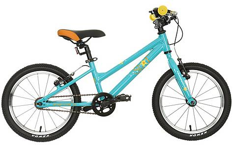Carrera Star Kids' Bike - 16""
