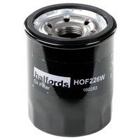 Halfords Oil Filter HOF226