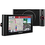 "image of Garmin nuviCam 6"" Sat Nav with built-in Dash Cam with Full Europe Maps and Traffic"