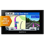 "image of Ex Display Garmin nuvi 2519LM 5"" Sat Nav with UK & Ireland Lifetime Maps & Traffic Updates"