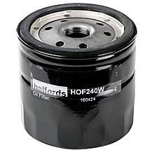image of Halfords Oil Filter HOF240