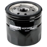 Halfords Oil Filter HOF240