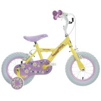 Apollo Daisychain Kids Bike - 12""