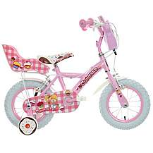 image of Apollo Cupcake Kids Bike - 12""