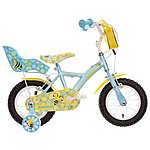image of Apollo Honeybee Kids Bike - 12""